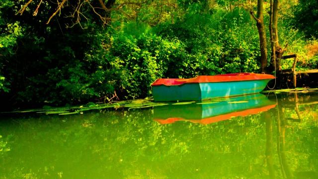 Открий красотата на река Велека