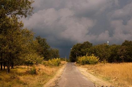 В очакване на Буря