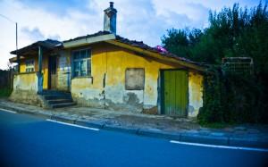 Жълтата Къща