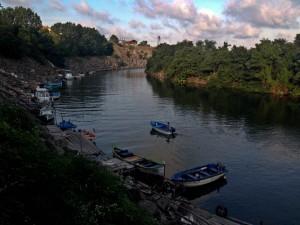 Резовска река