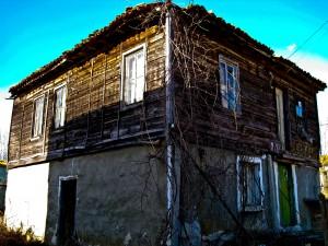 Странджанска къща